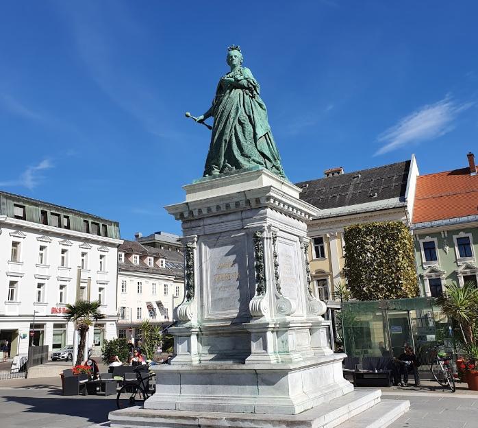 IMオーストリア(クラーゲンフルト)