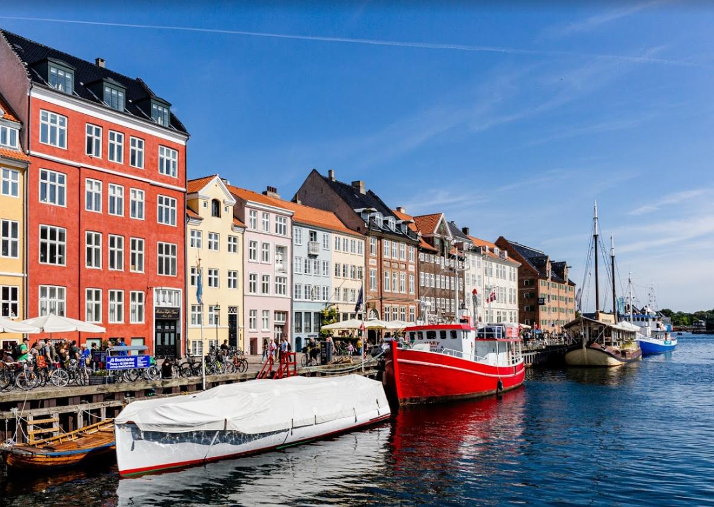 IMコペンハーゲン