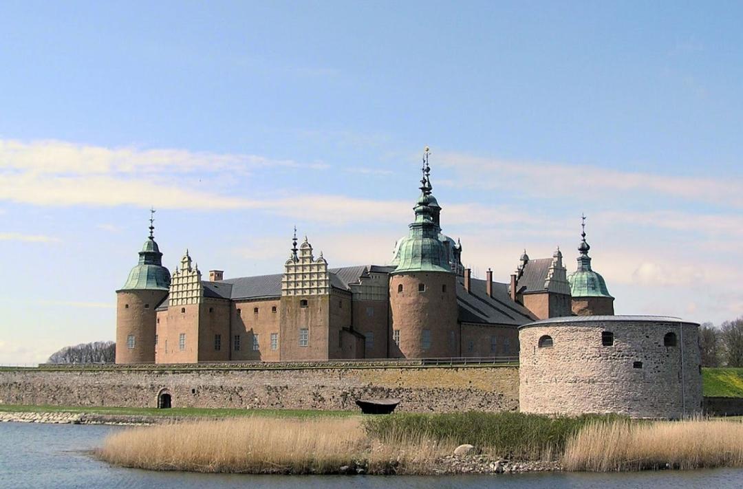 IMカルマル(スウェーデン)