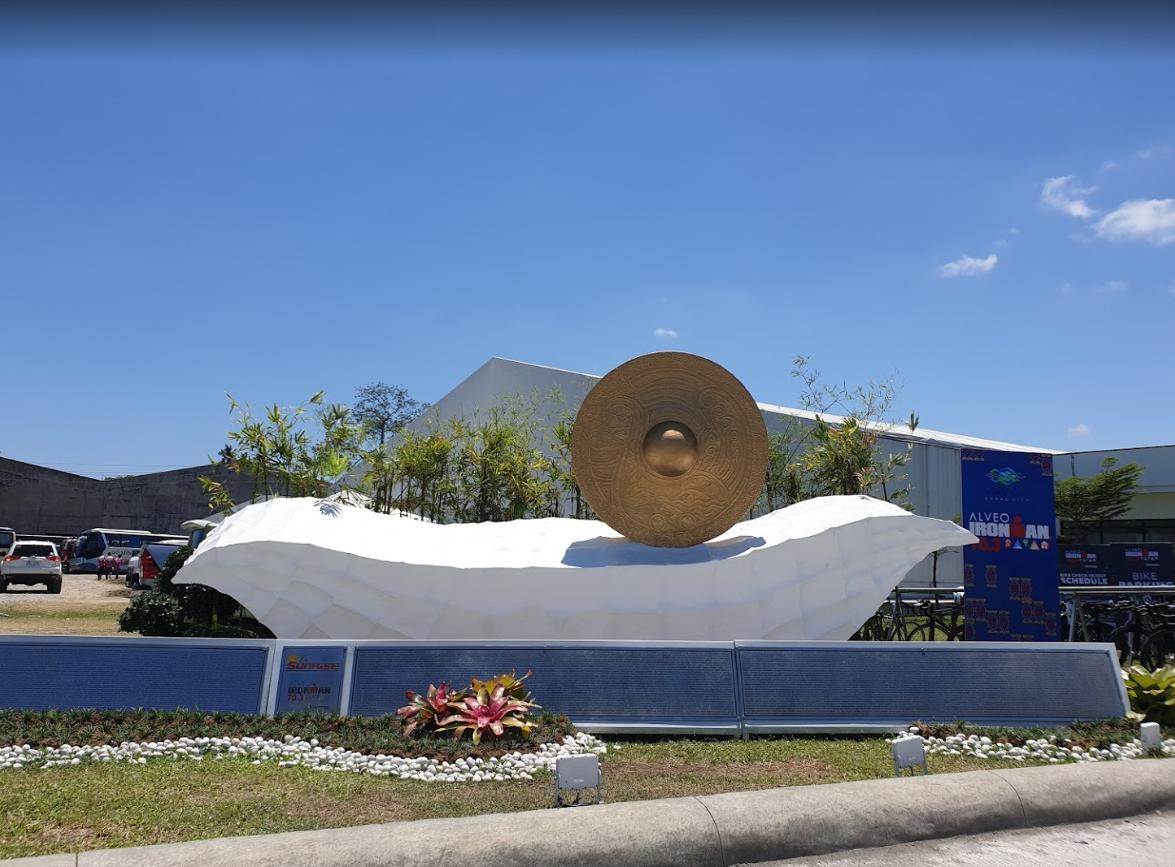 IM70.3ダバオ(フィリピン)