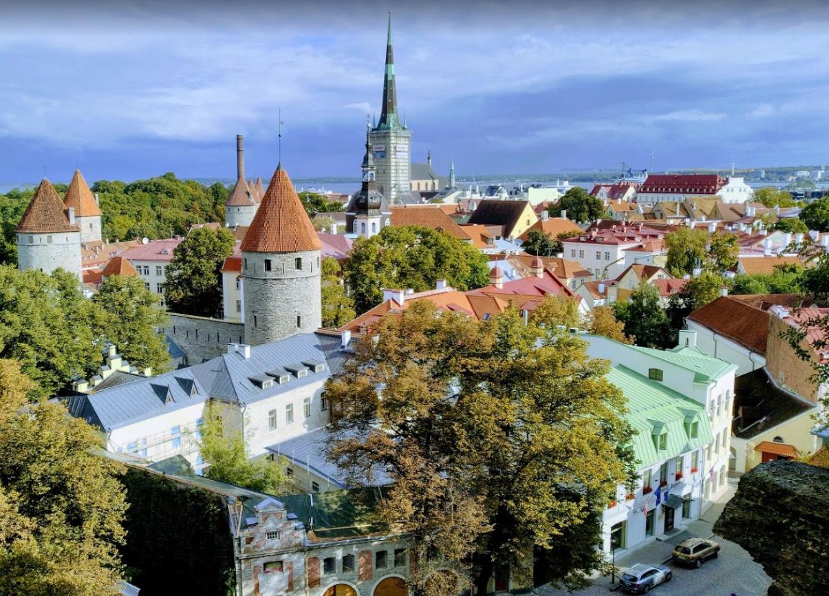 IMタリン(エストニア)
